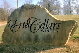 Ertel Cellars & Indiana Wineries | Howard W. Hewitt