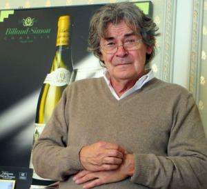 Bernard Billaud of Billaud-Simon