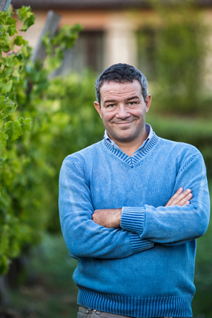 Winemaker Marco Caprai