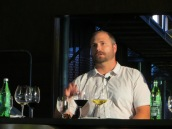 Winemaker Mark Williams