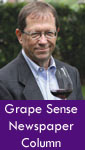 Grape Sense Logo