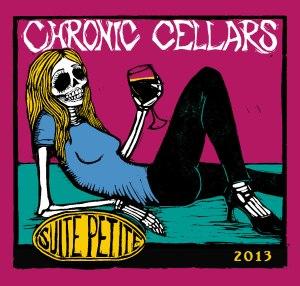 chronic-label