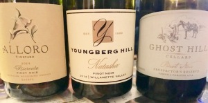 org wines